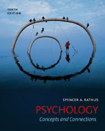 Psychology: Concepts and Connections