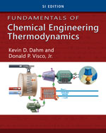 MindTap® Engineering, 1 term (6 months) Instant Access for Dahm/Visco's Fundamentals of Chemical Engineering Thermodynamics, SI Edition