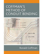 Coffman's Method of Conduit Bending
