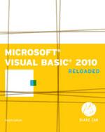 Microsoft® Visual Basic 2010: RELOADED