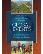 Global Events: Milestone Events Throughout History