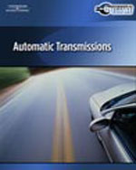 Professsional Automotive Technician Training Series: Automatic Transmissions Web Based Training (WBT)