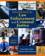 Introduction to Law Enforcement and Criminal Justice