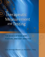 Therapeutic Measurement and Testing:The Basics of ROM, MMT, Posture and Gait Analysis