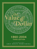 Value of a Dollar: 1860-2004
