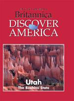 Discover America: Utah: The Beehive State