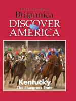 Discover America: Kentucky: The Bluegrass State