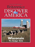 Discover America: Wisconsin: The Badger State