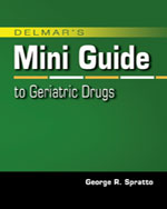 Nurse's Mini Guide to Geriatric Drugs