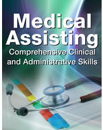 Medical Assisting, 2 terms (12 months) Instant Access for Cengage's Medical Assisting: Comprehensive Clinical and Administrative Skills