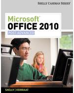 Microsoft® Office 2010: Post-Advanced