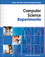 Facts On File Science Experiments, Computer Science Experiments