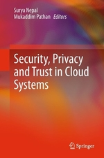 Security, Privacy and Trust in Cloud Systems