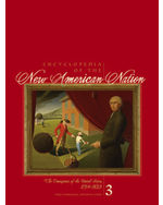 Encyclopedia of the New American Nation