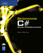 Beginning C# Game Programming