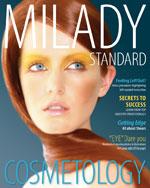 Milady Standard Cosmetology 2012