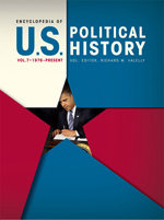 Encyclopedia of U.S. Political History