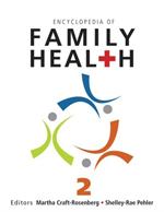 Encyclopedia Of Family Health