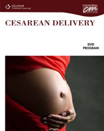 Cesarean Delivery (DVD)