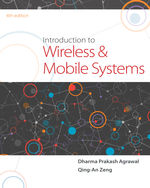 MindTap® Engineering, 1 term (6 months) Instant Access for Agrawal/Zeng's Introduction to Wireless and Mobile Systems