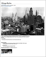 AP: U.S. City Bureaus Collection