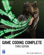 Game Coding Complete