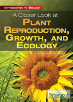 Introduction to Biology: A Closer Look at Plant Reproduction, Growth, and Ecology