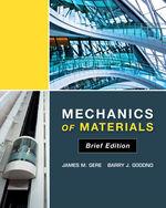 Mechanics of Materials, Brief Edition