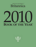 Britannica Book of the Year: 2010