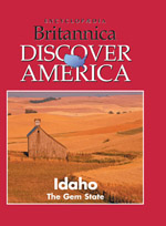 Discover America: Idaho: The Gem State