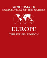 Worldmark Encyclopedia of the Nations