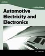 TechOne: Automotive Electricity & Electronics