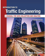 Introduction to Traffic Engineering: A Manual for Data Collection and Analysis