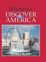 Discover America: Missouri: The Show Me State