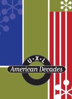 UXL American Decades: 1990-1999