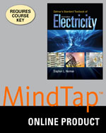 MindTap® Electricity, 2 terms (12 months) Instant Access for Herman's Delmar's Standard Textbook of Electricity