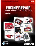 NATEF Standards Job Sheets Area A1