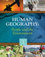 Human Geography: People and the Environment