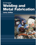 Welding and Metal Fabrication