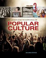 St. James Encyclopedia of Popular Culture