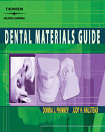 Delmar's Dental Materials Guide