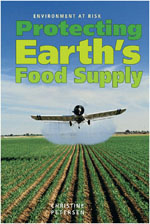 Protecting Earth's Food Supply
