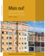 Cengage Advantage Books: Mais Oui!, Volume 2