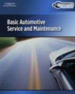 Professional Automotive Technician Training Series: Basic Automotive Service and Maintenance Web Based Training (WBT)