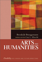 Disability Series: Arts And Humanities