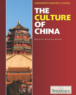 Understanding China: The Culture of China
