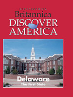 Discover America: Delaware: The First State