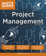 Idiot's Guides: Project Management