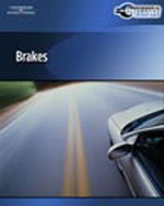Professional Automotive Technician Training Series: Brakes Web Based Training (WBT)