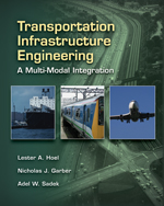 Transportation Infrastructure Engineering: A Multimodal Integration